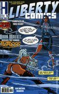 Liberty Comics (2007 Heroic) 5