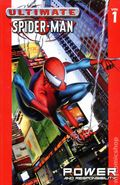 Ultimate Spider-Man TPB (2001-2010 Marvel) 1st Edition 1-REP