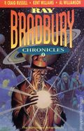 Ray Bradbury Chronicles TPB (1992 Bantam Books) 1-1ST