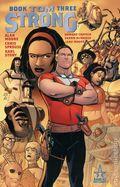 Tom Strong TPB (2001-2008 America's Best Comics) 3-1ST