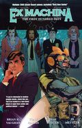 Ex Machina TPB (2005-2010 DC/Wildstorm) 1-REP