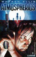 Atmospherics GN (2002 Avatar) B&W Edition 1-1ST