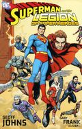 Superman and the Legion of Super-Heroes TPB (2009 DC) 1-REP