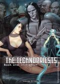 TechnoPriests GN (2004-2011 Humaniods) 1-1ST