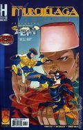Murcielaga She Bat (1993 Heroic) 13