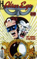 Alter Ego (2011 Comic) 3