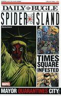Spider-Island Daily Bugle (2011) 1