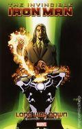 Invincible Iron Man TPB (2009-2013 Marvel) By Matt Fraction 10-1ST