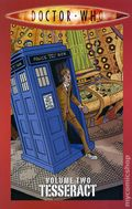 Doctor Who TPB (2010-2011 IDW) Series 1 Collections 2-REP