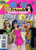 B and V Friends Double Digest (2010 Archie) 232