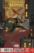 Captain Marvel (2012 7th Series) 11