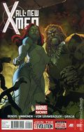 All New X-Men (2012) 9A