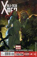 All New X-Men (2012) 9A