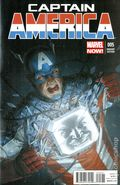 Captain America (2013 7th Series) 5B
