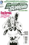 Green Lantern New Guardians (2011) 18B