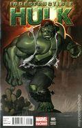 Indestructible Hulk (2012) 5B