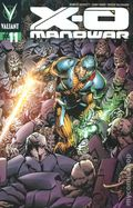 X-O Manowar (2012 3rd Series Valiant) 11D