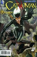Catwoman (2011 4th Series) 18