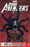 Dark Avengers (2012 Marvel) 2nd Series 188