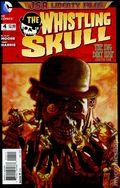 JSA Liberty Files The Whistling Skull (2012) 4