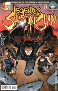 Legend of the Shadow Clan (2013 Aspen) 1ASIGNED