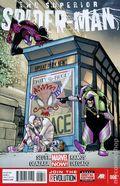 Superior Spider-Man (2012) 6A