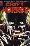 Crypt of Horror (2005-Present AC Comics) 17
