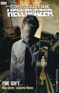 Hellblazer The Gift TPB (2007 DC/Vertigo) John Constantine 1-REP