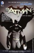 Batman HC (2012-2016 DC Comics The New 52) 2-1ST