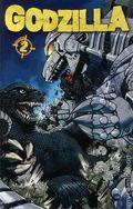 Godzilla TPB (2012-2013 IDW) 2-1ST