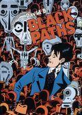 Black Paths HC (2011) 1-1ST