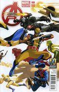 Avengers (2013 5th Series) 8B