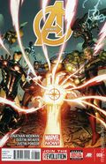 Avengers (2013 5th Series) 8A