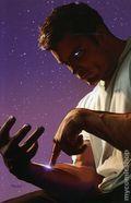 Bionic Man (2011 Dynamite) 18C