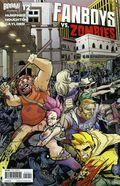 Fanboys vs. Zombies (2012 Boom) 12B
