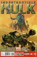 Indestructible Hulk (2012) 5A
