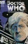 Doctor Who Prisoners of Time (2012 IDW) 3A