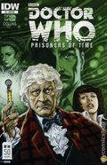 Doctor Who Prisoners of Time (2012 IDW) 3RIA