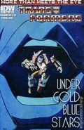 Transformers More than Meets the Eye (2012 IDW) 15B