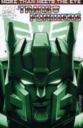 Transformers More than Meets the Eye (2012 IDW) 15RI