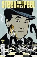 Steed and Mrs. Peel (2012 2nd Series) 6B