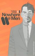 Nowhere Men (2012 Image) 1CBLDF