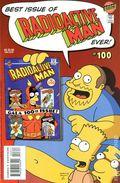 Radioactive Man (2000 2nd Series) 100