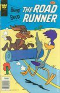 Beep Beep The Road Runner (1971 Whitman) 81