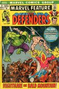Marvel Feature (1971 1st Series) 2