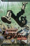 Battle Angel Alita Last Order TPB (2003-2014 Viz Digest) 5-1ST