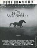 Horse Whisperer Promotional Media Book (1998) KIT-01