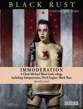 Immoderation A Chad Ward Goth Trilogy SC (2013 NBM) 1-1ST