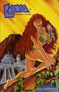 Lava (1997 Crossbreed) 1