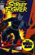 Original Street Fighter (1993 Alpha Productions) 1
